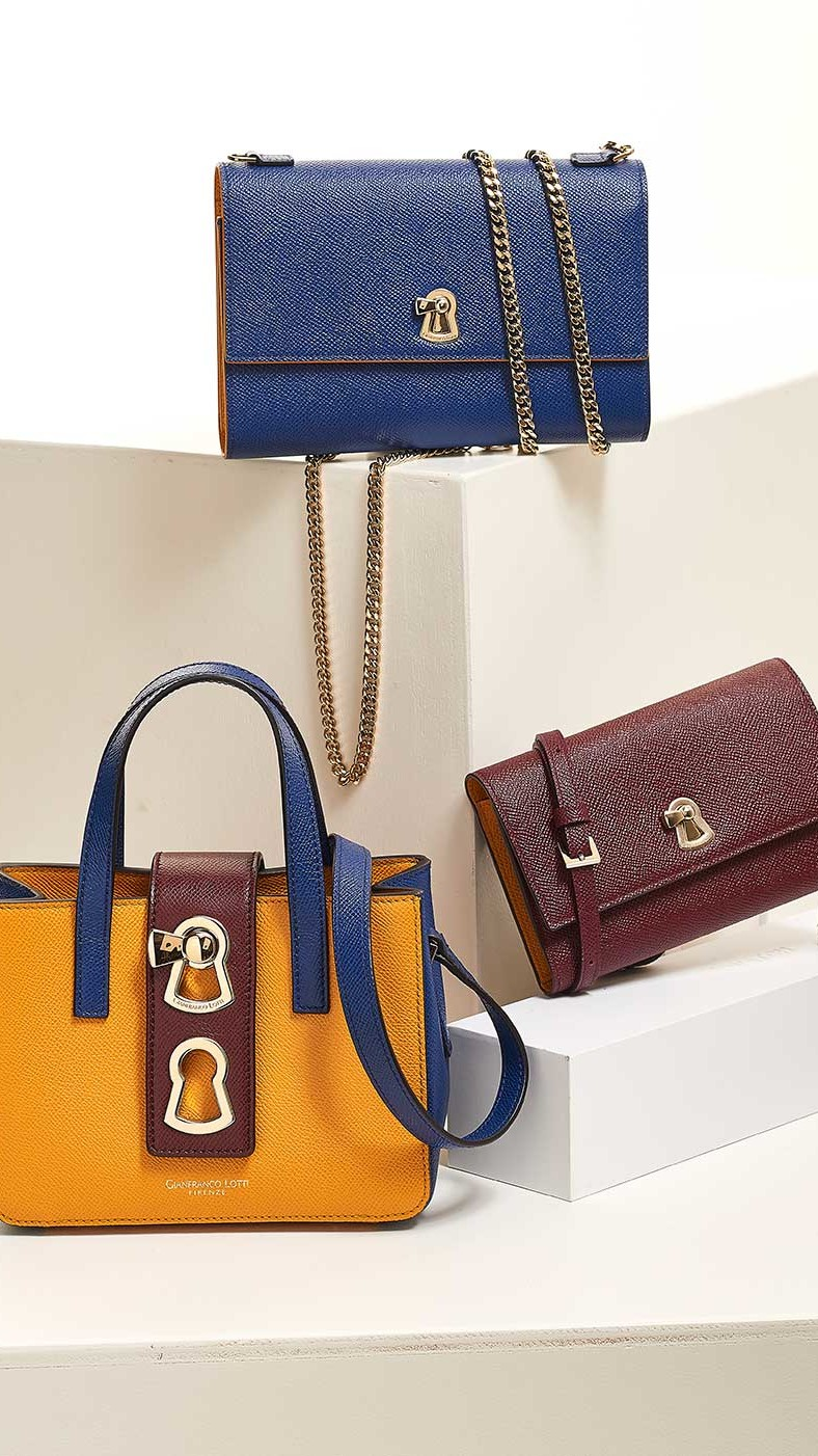 122895bfcb6c Gianfranco Lotti - Luxury bags in Florence since 1968